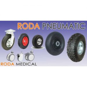 Jual Roda Angin Pneumatic