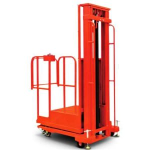 jual man lift