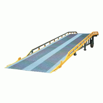 Jual Movable Dock Ramp